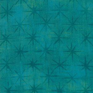 Grunge Seeing Stars By Basicgrey For Moda - Ocean