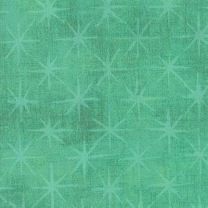 Grunge Seeing Stars By Basicgrey For Moda - Aqua