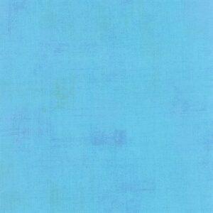 Grunge Basics By Moda - Sky
