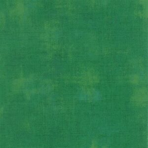 Grunge Basics By Moda - Kelly Green