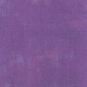 Grunge Basics By Moda - Grape