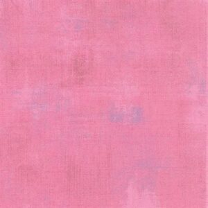 Grunge Basics By Moda - Blush