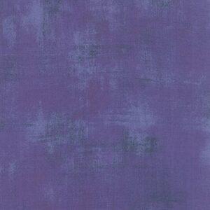 Grunge Basics By Moda - Hyacinth