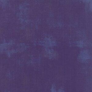 Grunge Basics By Moda - Purple