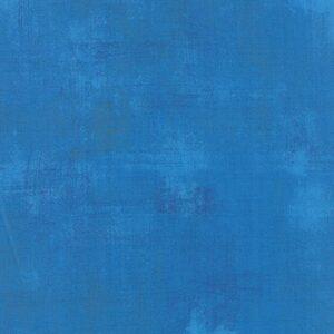 Grunge Basics By Moda - Bright Sky