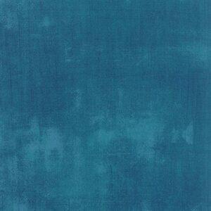 Grunge Basics By Moda - Horizon Blue