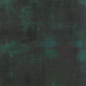 Grunge Basics By Moda - Christmas Green