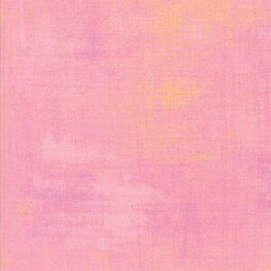 Grunge Basics By Moda - Apple Blossom