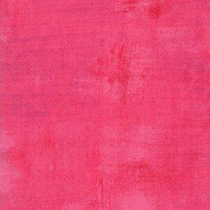 Grunge Basics By Moda - Paradise Pink