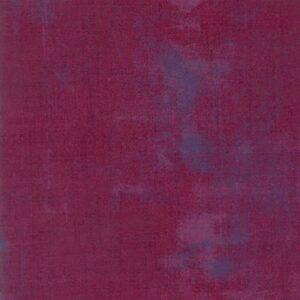Grunge Basics By Moda - Boysenberry