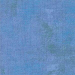 Grunge Basics By Moda - Heritage Blue