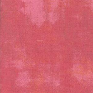 Grunge Basics By Moda - Ash Rose