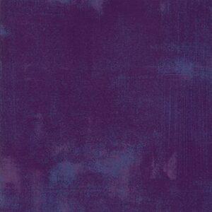 Grunge Basics By Moda - Loganberry
