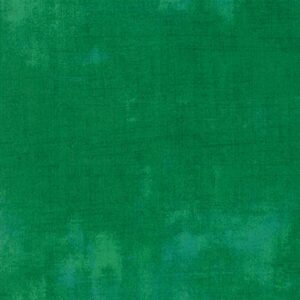 Grunge Basics By Moda - Leprechaun