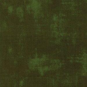 Grunge Basics By Moda - Riffle Green