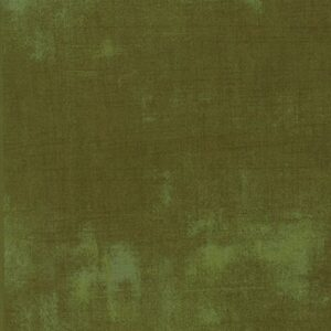 Grunge Basics By Moda - Dried Herb