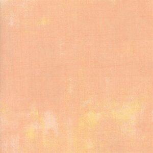 Grunge Basics By Moda - Peach Necter