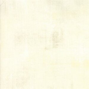 Grunge Basic By Basicgrey For Moda - Winter White