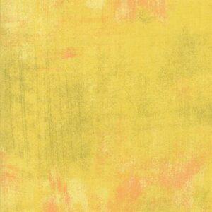 Grunge Basics By Moda - Curry