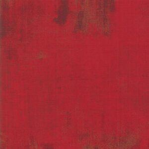 Grunge Basics By Moda - Kringle & Claus Berry