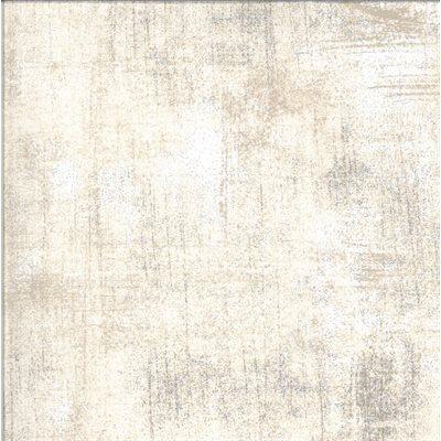Grunge Basics By Moda - Roasted Marshmallow