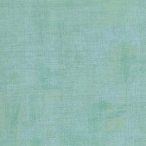 Grunge Basics By Moda - Winterberry Blue
