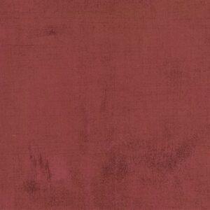 Grunge Basics By Moda - Rouge