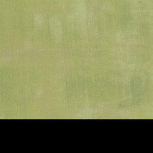 Grunge Basics By Moda - Spearmint