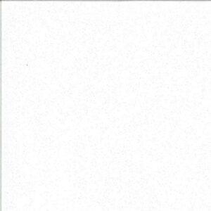 Grunge Glitter By Basicgrey For Moda - White Paper