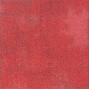 Grunge Glitter By Basicgrey For Moda - Cherry
