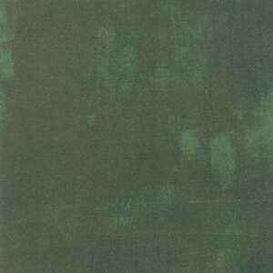 Grunge Glitter By Basicgrey For Moda - Winter Spruce