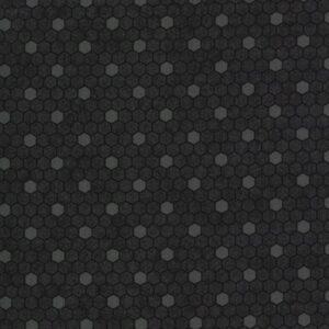 Boudoir By Basicgrey For Moda - Caviar