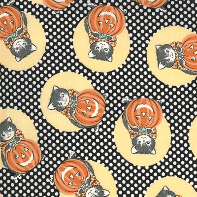 Kitty Corn By Urban Chiks For Moda -