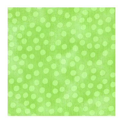 Marble Mate Dots By Moda - Lime