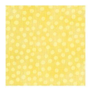 Marble Mate Dots By Moda - Lemon