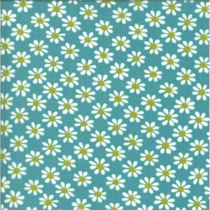 A Blooming Bunch By Maureen Mccormick For Moda - Surf