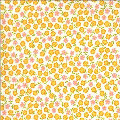 A Blooming Bunch By Maureen Mccormick For Moda - Multi