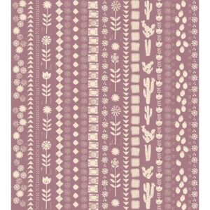 Heirloom By Alexia Abegg Of Ruby Star Society For Moda - Lilac
