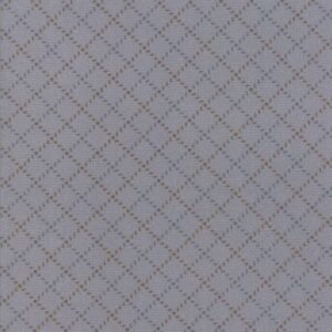 Farmhouse Flannels Ii By Primitive Gatherings For Moda - Steel