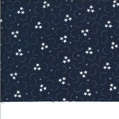 American Gatherings By Primitive Gatherings For Moda - Navy