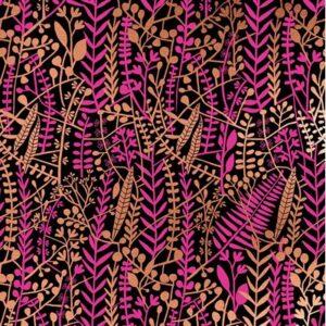 Airflow By Sasha Ignatiadou Of Ruby Star Society For Moda - Black