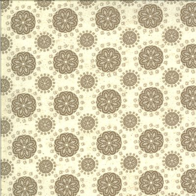 Maryland By Kathy Schmitz For Moda - Linen - Wheat