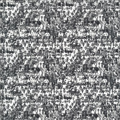 Flea Market Moxie Digital Print By Cathe Holden For Moda - Black