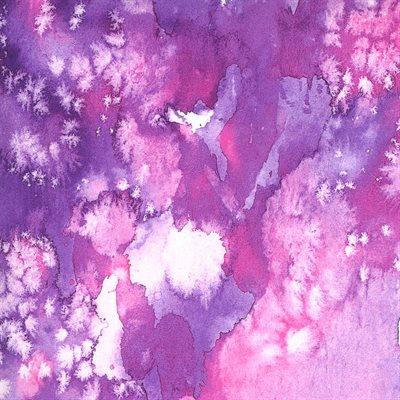 Sunshine Soul By Create Joy Project For Moda - Ultra Violet
