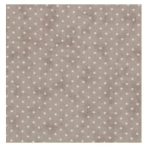 Essential Dots By Moda - Stone