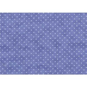 Essential Dots By Moda - Blue