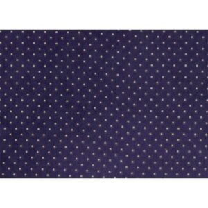 Essential Dots By Moda - Navy