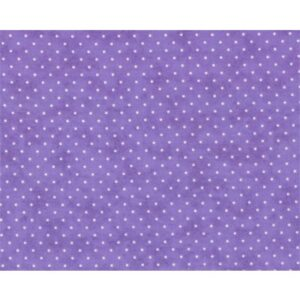 Essential Dots By Moda - Lilac