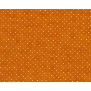 Essential Dots By Moda - Orange