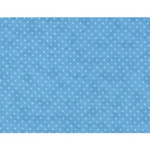 Essential Dots By Moda - Turquoise